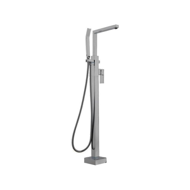 RS2 Floor Mounted Bath Shower Mixer