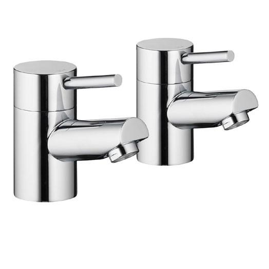 SL4 Bath Taps