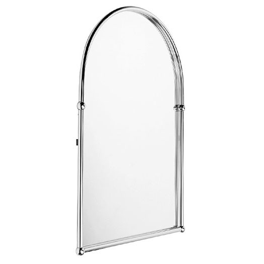 Solo Wall Mounted Arch Mirror