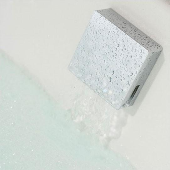 Square Smartlow Bath Filler