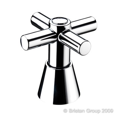 Tap Reviver 1/2 Crosshead Chrome