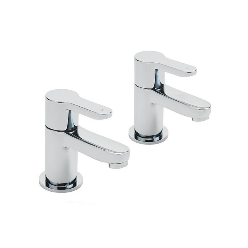 LA3 Bath Taps (Pair)