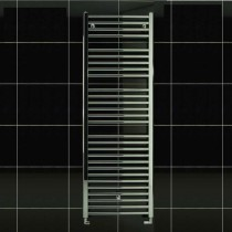 TS 500 x 1430 Towel Rail Flat Chrome