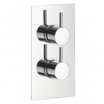 Arco Single Outlet Thermostatic Shower Valve