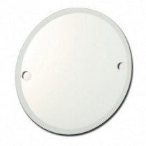 Lincoln Mirror with Frosted Edge (5mm glass)