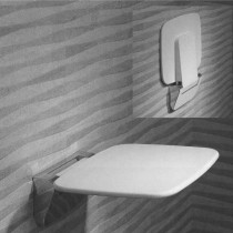 Roper Rhodes Shower Seat 2