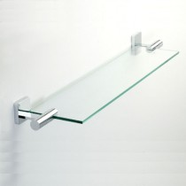 Glide Toughened Glass Shelf