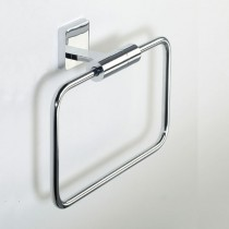Glide Towel Ring