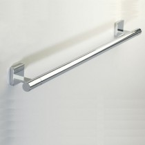 Glide Single Towel Rail