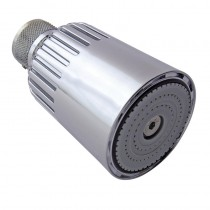 Swivel Shower Head with Vandal Resistant Screw Fixing