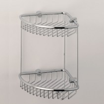 Sigma Double Corner Basket
