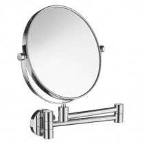 Outline Wall Mounted Swivel Arm Mirror 2