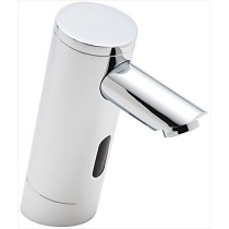 Art Infra Red Basin Mixer