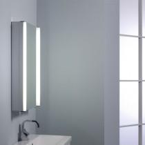 Illusion Aluminium Bathroom Cabinet