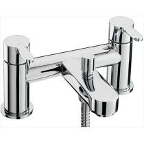 LA3 Bath Shower Mixer with Kit