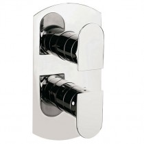Modest Thermostatic Shower Valve 1 Way