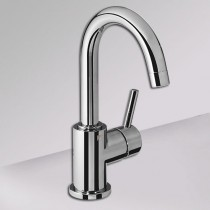 Storm Side Action Basin Mixer