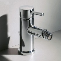 Roper Rhodes Storm Monobloc Bidet Mixer with Pop up Waste