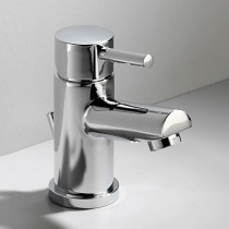 Roper Rhodes Storm Mini Basin Mixer inc Push Button Waste