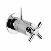Totti Small Thermostatic Shower Valve