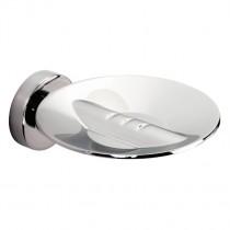 Tecno Project Wall Mounted Metal Soap Dish