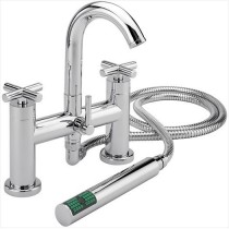 X2 Bath Shower Mixer