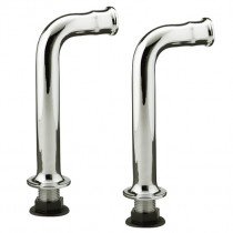 Stand Pipes for Bib Taps