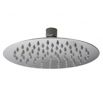 Hudson Reed 200mm Round Shower Head