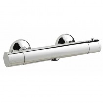 Minimalist Small Lever Bar Shower Valve
