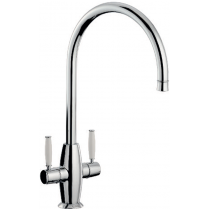 Harrington Monobloc Sink Mixer Chrome