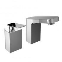 Alp 2 Hole Bath Filler