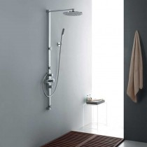 Allore Multi Function Shower