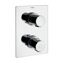 Annecy Concealed Thermostatic Shower Mixer