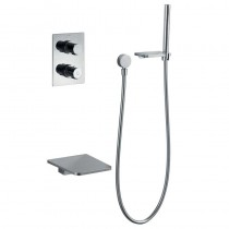 Annecy Concealed Shower Set