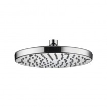 Aqualisa 200mm Round Metal Shower Head