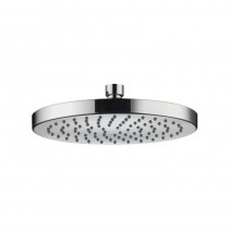 Aqualisa 200mm Lightweight Round Shower Head