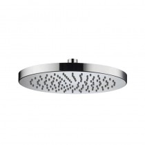 Aqualisa 250mm Round Metal Shower Head