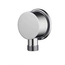 Aqualisa Round Wall Outlet
