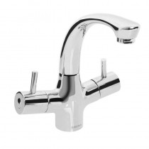 Bristan Artisan Thermostatic Lever Basin Mixer