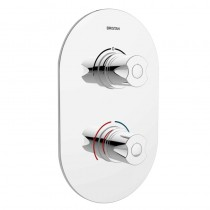 Artisan Thermostatic Recessed Shower Valve