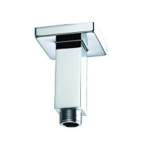 Ceiling Fed Shower Arm 75mm