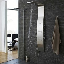 Surface Curve Shower Panel
