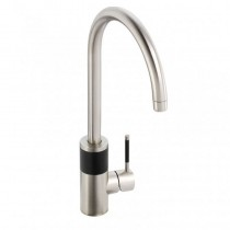 Triana Aquifier Filter Mixer Tap Brushed Nickel