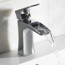 Roper Rhodes Sign Basin Mixer with Click Waste