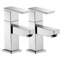 RS2 Basin Taps (Pair)