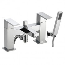 Bloque Bath Shower Mixer