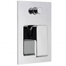 Hydra Recessed Manual Shower Valve with Diverter