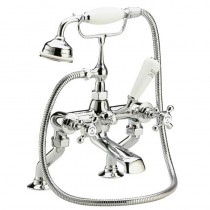 Topaz Bath Shower Mixer