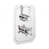Crosswater Belgravia Lever Thermostatic Shower Valve