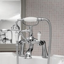 Bloomsbury Bath Shower Mixer